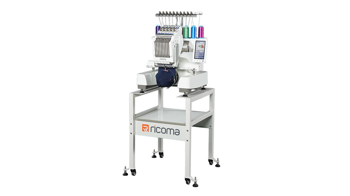 EM1010 Home embroidery machine 1