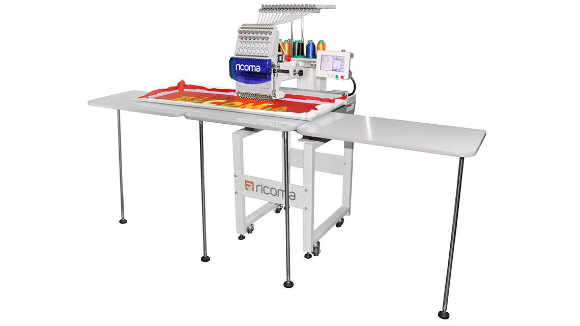 RCM-table