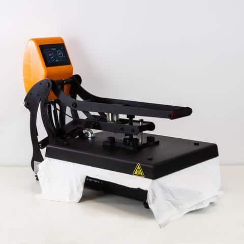 16 X 20 Shirt Heat Press 480x480