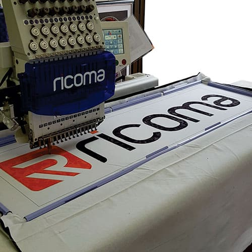 why ricoma 500